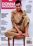 Donna Moderna Magazine Issue NO 49