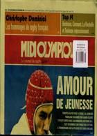 Midi Olympique Magazine Issue NO 5575