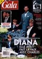 Gala French Magazine Issue NO 1434