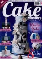 Cake Masters Magazine Issue DEC 20
