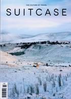 Suitcase Magazine Issue NO 32