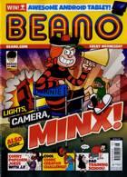 Beano Magazine Issue 28/11/2020
