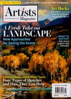 The Artists Magazine Issue 11