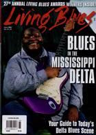 Living Blues Magazine Issue 68