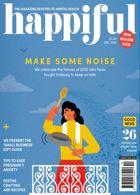 Happiful Magazine Issue Dec 20
