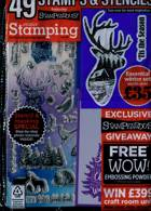 Creative Stamping Magazine Issue NO 90