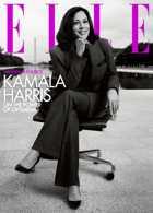 Elle Us Magazine Issue NOV 20