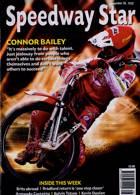 Speedway Star Magazine Issue 28/11/2020