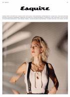 Esquire Magazine Issue JAN/FEB 21