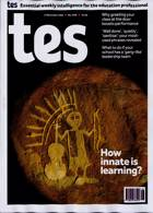Times Educational Supplement Magazine Issue 27/11/2020