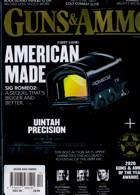 Guns & Ammo (Usa) Magazine Issue DEC 20