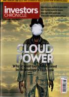 Investors Chronicle Magazine Issue 27/11/2020