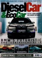 Diesel Car Magazine Issue XMAS