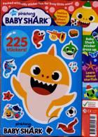 Baby Shark Magazine Issue NO 5