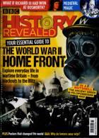 Bbc History Revealed Magazine Issue XMAS 20