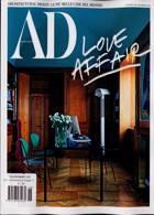 Architectural Digest Italian Magazine Issue NO 468