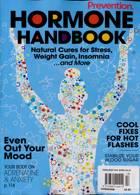 Prevention Specials Magazine Issue HORMONE