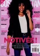 Cosmopolitan French Magazine Issue NO 561