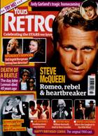Yours Retro Magazine Issue NO 32