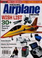 Model Airplane News Magazine Issue JAN 21
