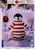 Mollie Makes Magazine Issue NO 124