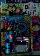 Charlie & Lola Magazine Issue NO 151