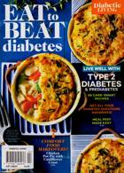 Diabetic Living Magazine Issue EAT 2 BEAT