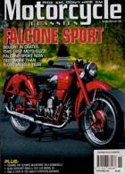 Motorcycle Classics Magazine Issue NOV-DEC