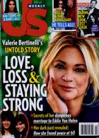 Us Weekly Magazine Issue 02/11/2020
