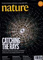 Nature Magazine Issue 26/11/2020