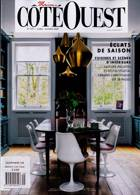 Maisons Cote Ouest Magazine Issue NO 149