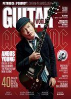 Guitar World Magazine Issue VOL41/13