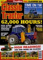 Classic Tractor Magazine Issue JAN 21
