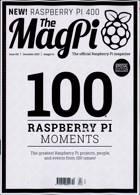 Magpi Magazine Issue DEC 20