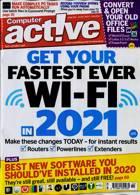 Computeractive Magazine Issue 16/12/2020