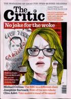 Critic (The) Magazine Issue JAN-FEB
