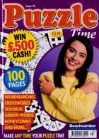 Puzzle Time Magazine Issue NO 93