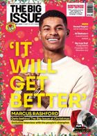 The Big Issue Magazine Issue NO 1440