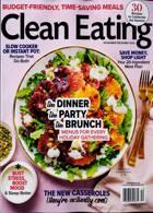 Clean Eating Magazine Issue NOV/DEC20