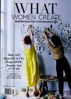What Women Create Magazine Issue 54
