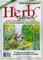 Herb Quarterly Magazine Issue 54