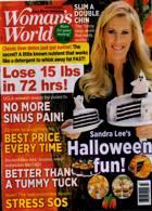 Womans World Magazine Issue 43