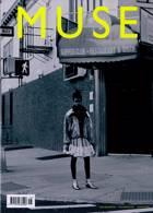 Muse Magazine Issue 56