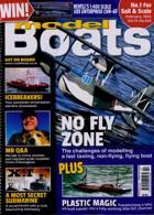 Model Boats Magazine Issue FEB 21