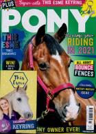 Pony Magazine Issue MAR 21