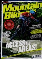Mountain Biking Uk Magazine Issue DEC 20