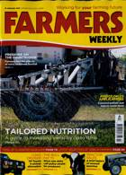 Farmers Weekly Magazine Issue 15/01/2021