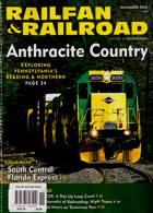 Railfan & Railroad Magazine Issue NOV 20
