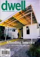 Dwell Magazine Issue NOV-DEC
