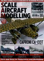 Scale Aircraft Modelling Magazine Issue FEB 21